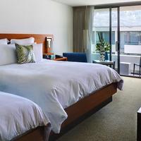 타워 23 호텔 Guestroom