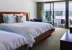 타워 23 호텔 - 샌디에이고 - 침실