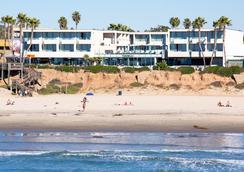 타워 23 호텔 - 샌디에이고 - 해변