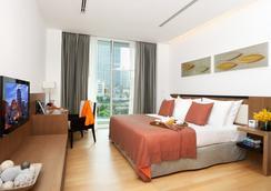 샤마 스쿰빗 - 방콕 - 침실