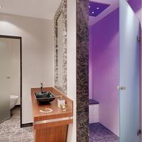 안나 호텔 Bathroom