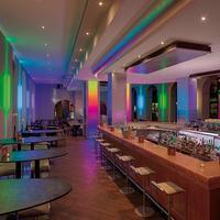 안나 호텔 Hotel Bar