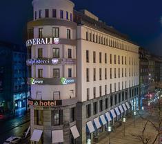 안나 호텔