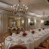 호텔 쾨니히스호프 Restaurant