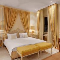 호텔 쾨니히스호프 Guestroom