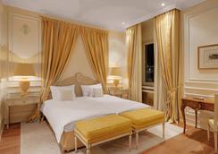 호텔 쾨니히스호프 - 뮌헨 - 침실