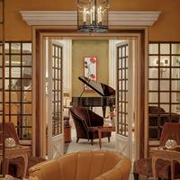 호텔 쾨니히스호프 Hotel Lounge