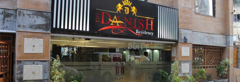 The Daanish Residency - 뉴델리 - 건물