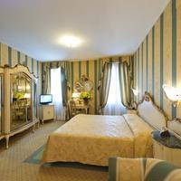 사보이아 에 욜란다 호텔 Guestroom