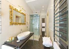 사보이아 에 욜란다 호텔 - 베네치아 - 욕실