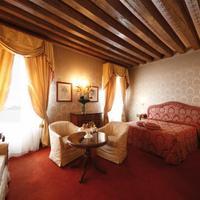 사보이아 에 욜란다 호텔 Suite
