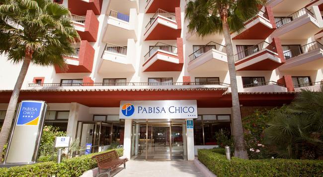 Pabisa Chico - 팔마데마요르카 - 건물