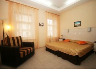허르젠 하우스 호텔