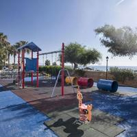 Best Oasis Tropical Childrens Play Area - Outdoor