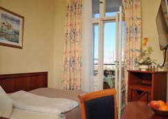 BB Hotel Berlin - 베를린 - 침실