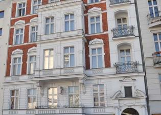 BB 호텔 베를린