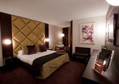호텔 팔라디아 - 툴루즈 - 침실
