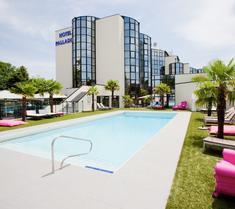 호텔 팔라디아