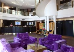 호텔 팔라디아 - 툴루즈 - 로비