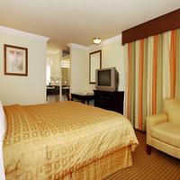 클라리온 호텔 몬테레이 Guestroom