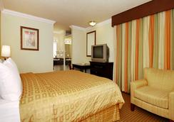클라리온 호텔 몬테레이 - 몬터레이 - 침실