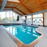 클라리온 호텔 몬테레이 Pool