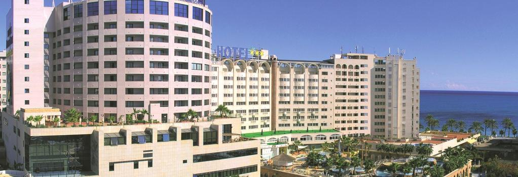 Marina d'Or 5 Hotel - Oropesa del Mar - 건물