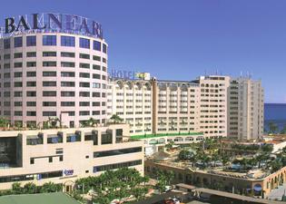 호텔 마리나 도르 발네아리오 5