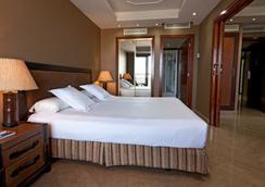 Hotel Marina D'Or Balneario 5 - Oropesa del Mar - 침실