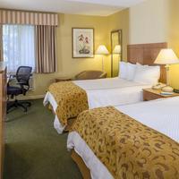 베스트웨스턴 인 앤 스위트 루틀랜드-킬링턴 Standard Double Bed Guest Room