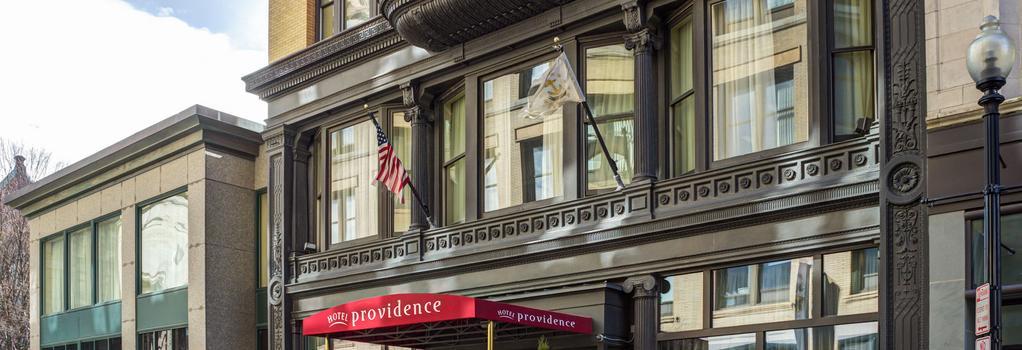 Hotel Providence - 프로비던스 - 건물