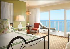 LaPlaya Beach & Golf Resort - A Noble House Resort - 네이플스 - 침실
