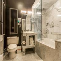 프랭클린 게스트하우스 Bathroom