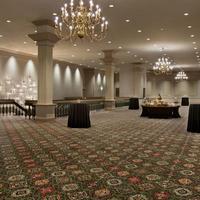 인터내셔널 플라자 호텔 앤 컨퍼런스 센터 Reception Hall