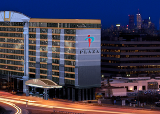 인터내셔널 플라자 호텔 앤 컨퍼런스 센터
