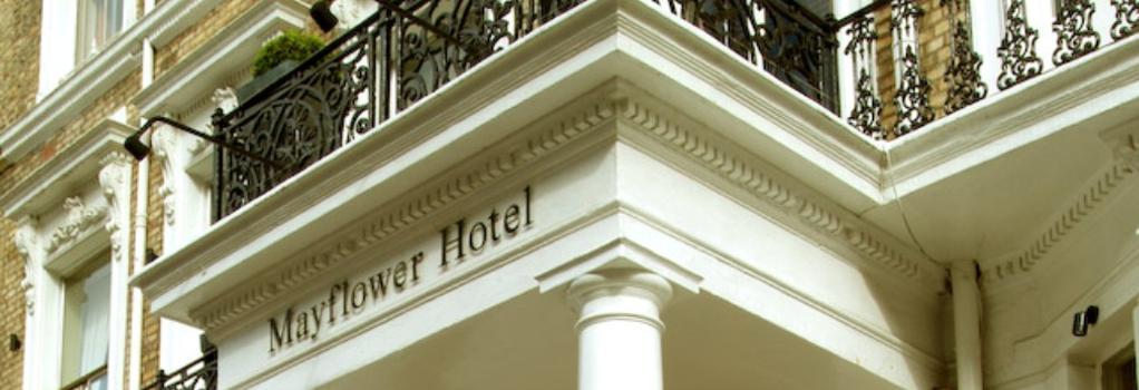 메이플라워 호텔 & 아파트먼트 - 런던 - 건물