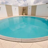 호텔 세인트 폴 Outdoor Pool