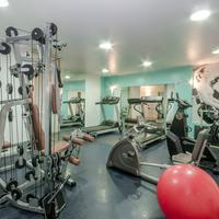 호텔 세인트 폴 Fitness Facility