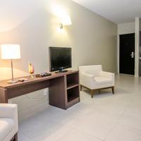 호텔 세인트 폴 Living Room
