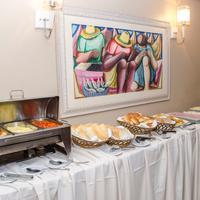 호텔 세인트 폴 Breakfast Area