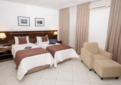 호텔 밀레니엄 - 마나우스 - 침실