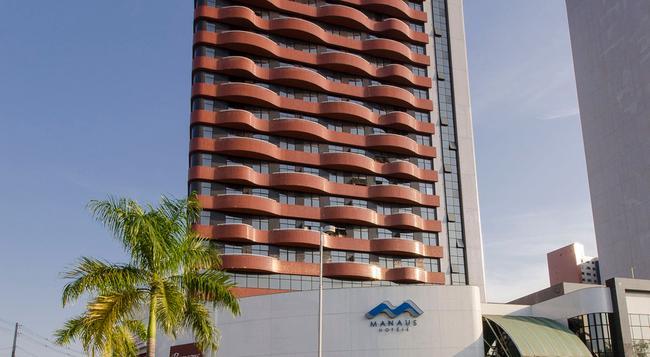 호텔 밀레니엄 - 마나우스 - 건물