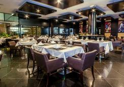 호텔 밀레니엄 - 마나우스 - 레스토랑