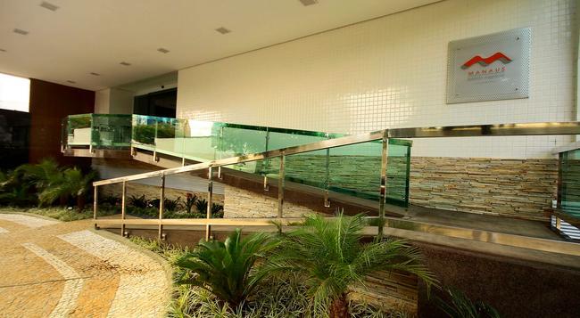 호텔 익스프레스 비에이랄베스 - 마나우스 - 건물