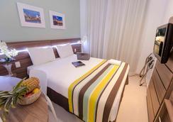 호텔 익스프레스 비에이랄베스 - 마나우스 - 침실