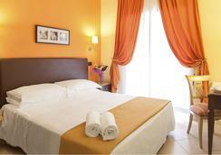 호텔 투스콜라나 - 로마 - 침실