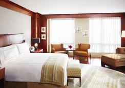 포시즌스 호텔 뭄바이 - 뭄바이 - 침실