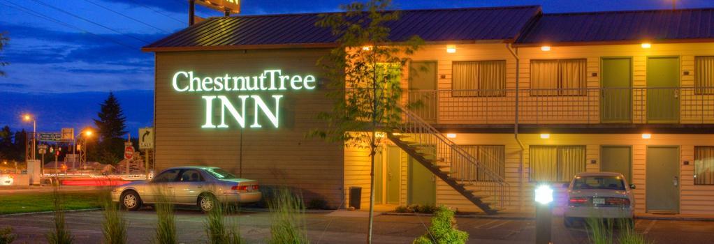 Chestnut Tree Inn Portland Mall 205 - 포틀랜드 - 건물