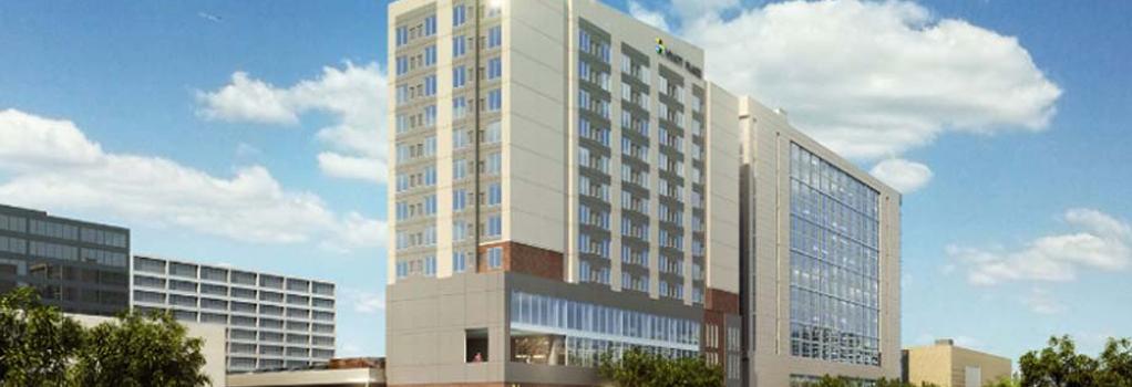 Hyatt Place Houston/Galleria - 휴스턴 - 건물