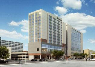 Hyatt Place Houston/Galleria
